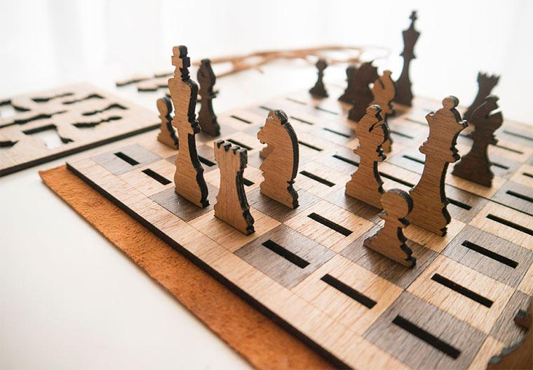 Got Chess?