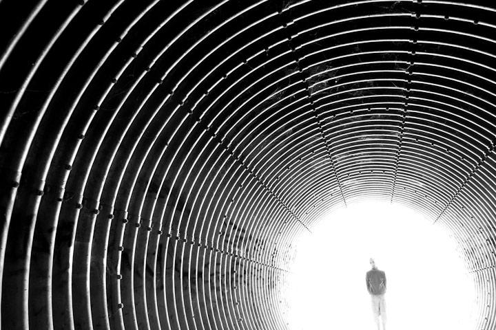 Schwarz-Weiß-Fotografie: Gary Annett
