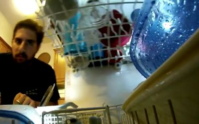 GoPro-dishwasher