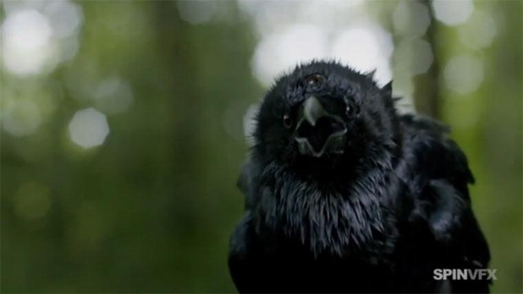 Game of Thrones: Visuel Effects of Season 3