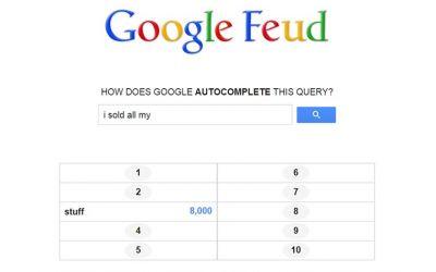 Google-Feud