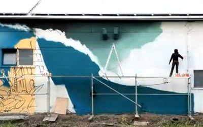 Graffiti-MadC