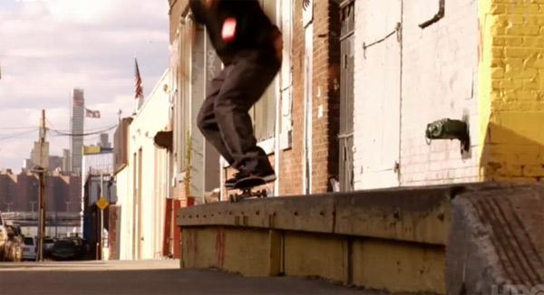 HBO-Skate-Doku: Auf den Straßen New Yorks