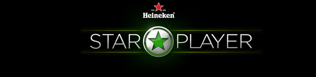 Mit Heineken die Champions League schauen & gewinnen
