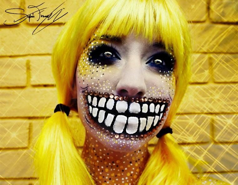 Horror-Show-Make-Up