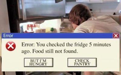 Human_System_Error
