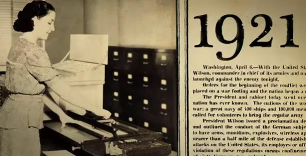 IBM – 100 Jahre technischer Fortschritt