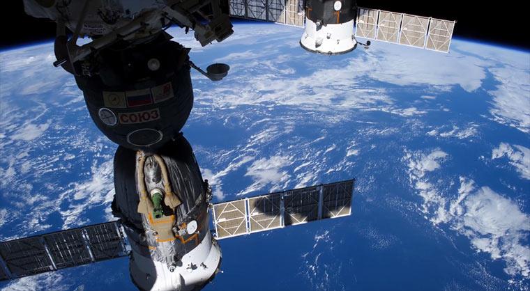 Timelapse: Die Erde aus der Sicht der ISS