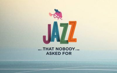 JAZZ_that_nobody_asked_for