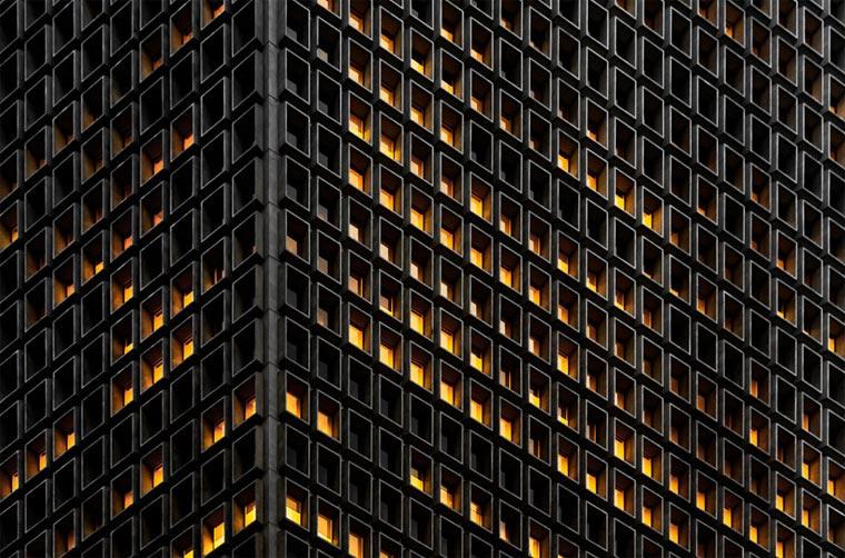 Architektur-Fotografie: Jared Lim