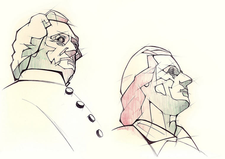 Illustration: Johannes Siemensmeyer