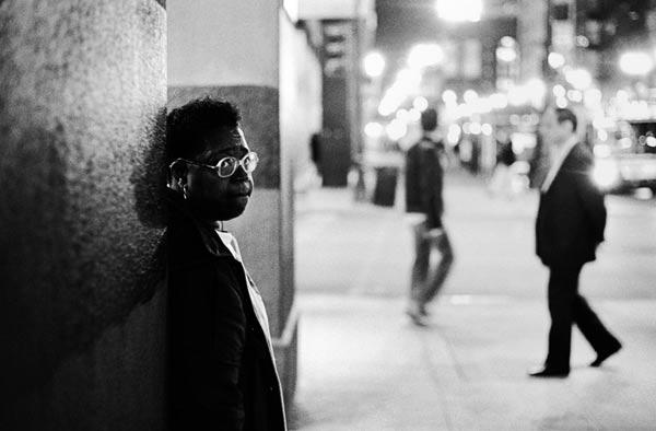 Schwarz-Weiß-Fotografie: John Battaglia