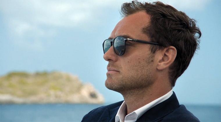 Jude Law möchte sich eine Yacht ertanzen