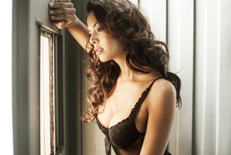 sexy Fotografie: Jorge Guzman