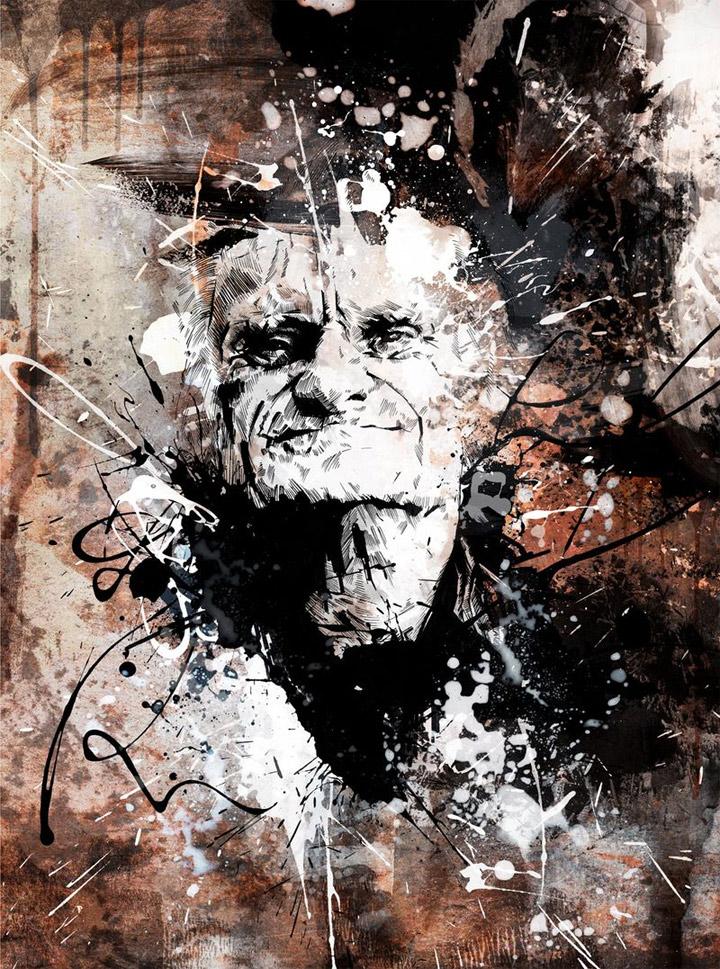 Illustrations-Splatter-Collagen: Joshua Miels