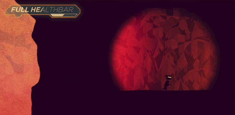 Journey Alpha ist ein nicht-interaktives Videospiel Journey-Alpha