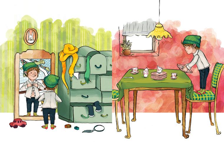 Illustration: Karina Rehrbehn