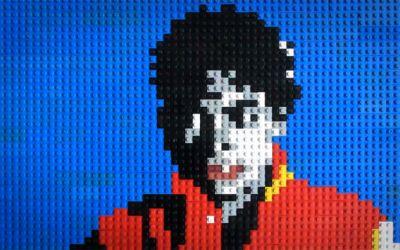 LEGO-Thriller