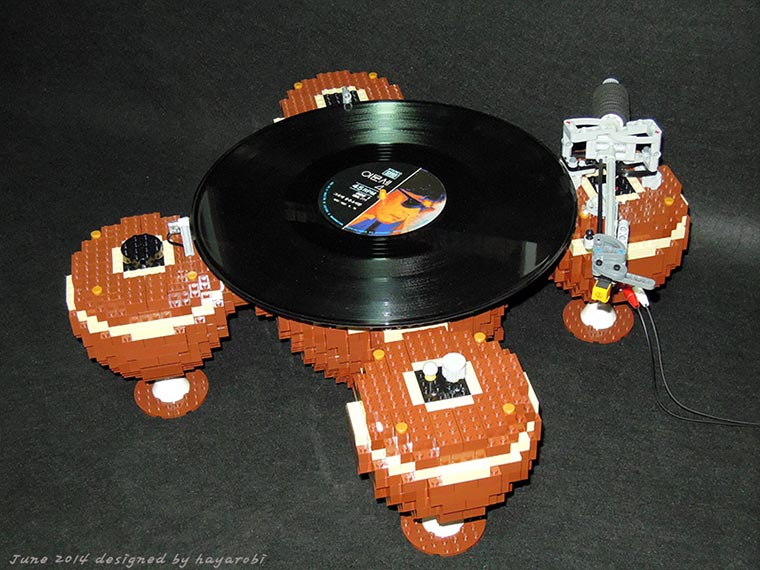 LEGO Turntable LEGO-turntable_05