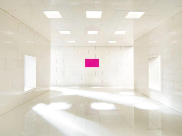 Architektur-Fotografie: LEGO-Räume
