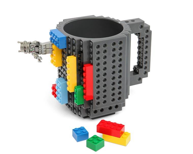 LEGO-Tasse