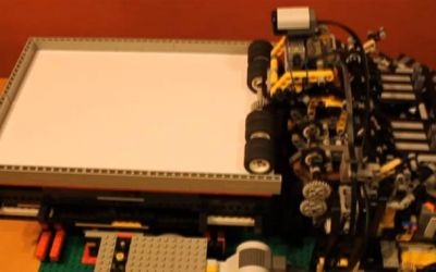 LEGO_paperplanes