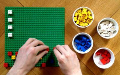 LEGO_sequencer