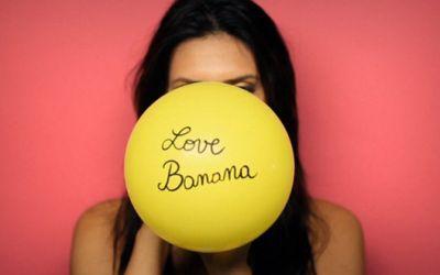LOVE_Banana