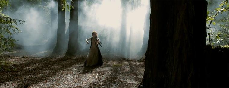 Lindsey Stirling – Beyond The Veil