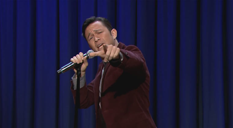 Lip Sync Battle bei Jimmy Fallon