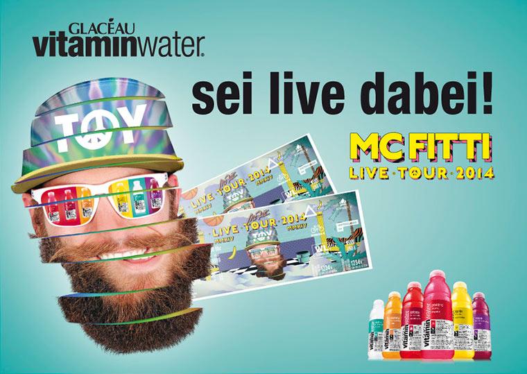 Gewinn ein Meet & Greet mit MC Fitti
