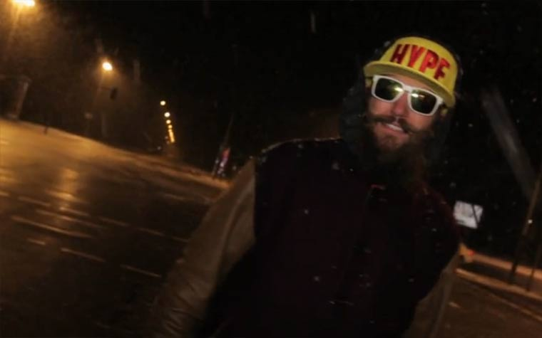 MC Fitti – #YOLO