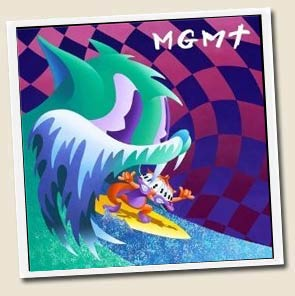 Review: MGMT – Congratulations
