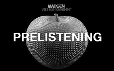 Madsen_prelistening