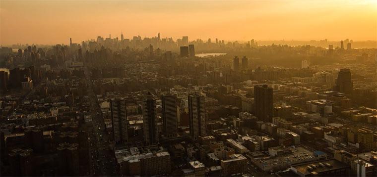 New York, Manhattan, Metropolis