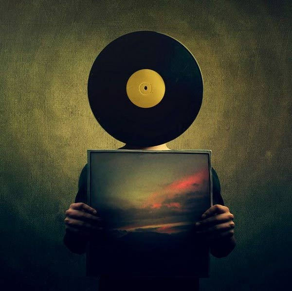Wirre Musik-Fotografie: Marco Diaz