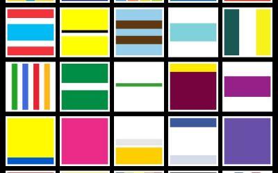 Markenfarben