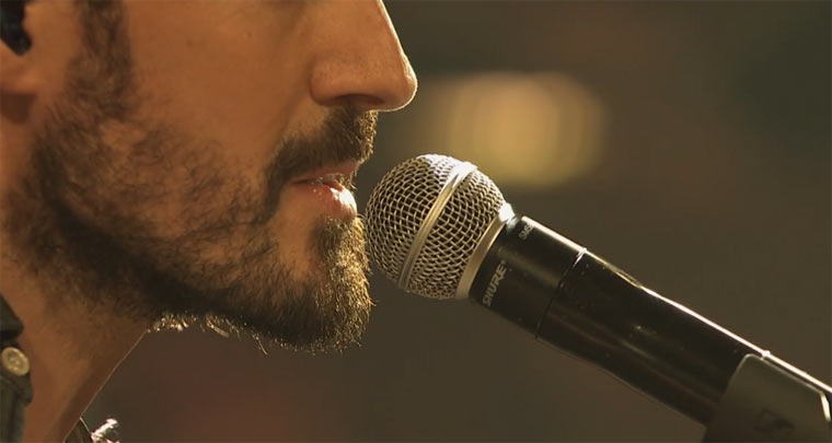 Max Herre – A.N.N.A. (MTV Unplugged)