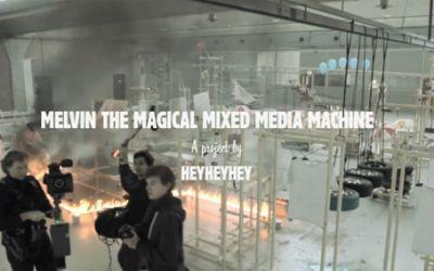 Melvin_the_machine