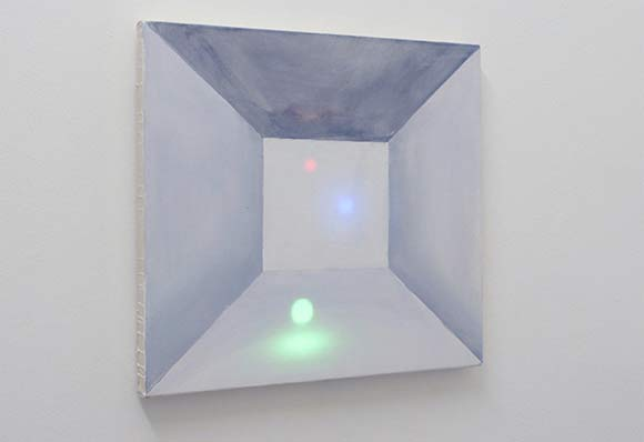 Geniale Lichtkunst