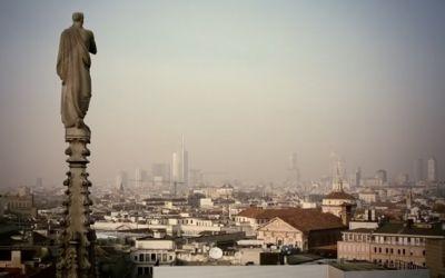 Milan_Dreaming