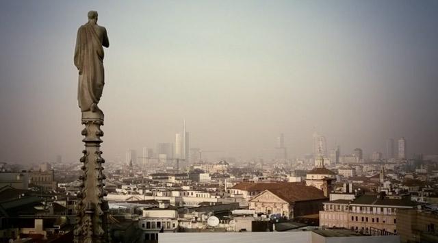 Schönes Stadtportrait: Milan Dreaming