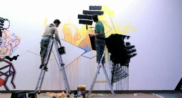 Kunst-Dokumentation: NOVA
