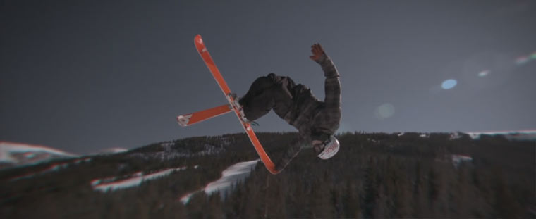 Nick Goeppers Slopestyle-Breakdown