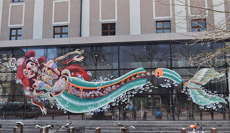 Street Art: Nychos Nychos_01