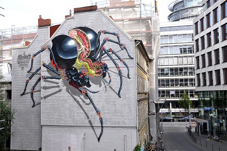 Street Art: Nychos Nychos_05