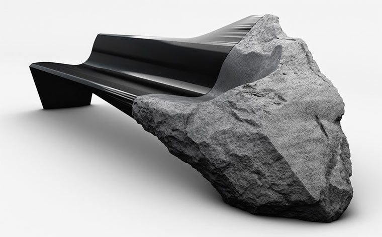 Peugeot Design Lab – ONYX Sofa
