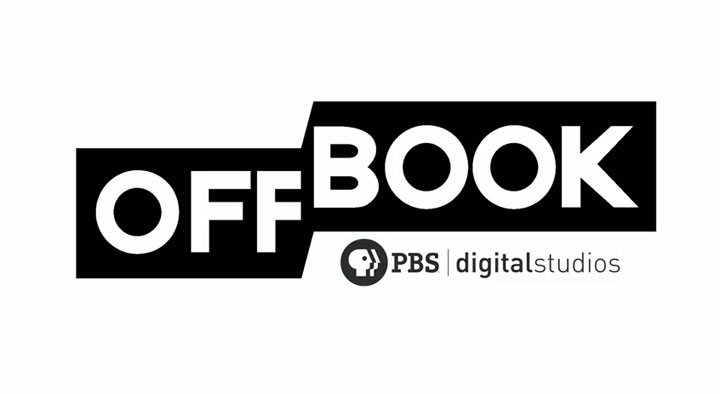 Off Book – The Art of Logo Design