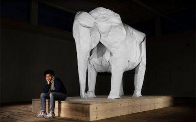 Origami_Elephant_01