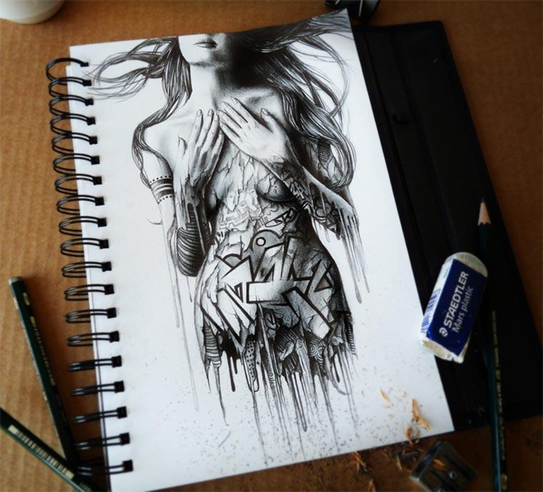 Zeichnungen: PEZ PEZ_07
